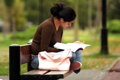 estudiar o