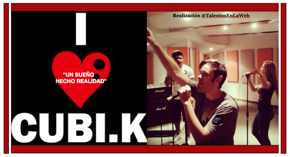 CUBI.K MUSICA