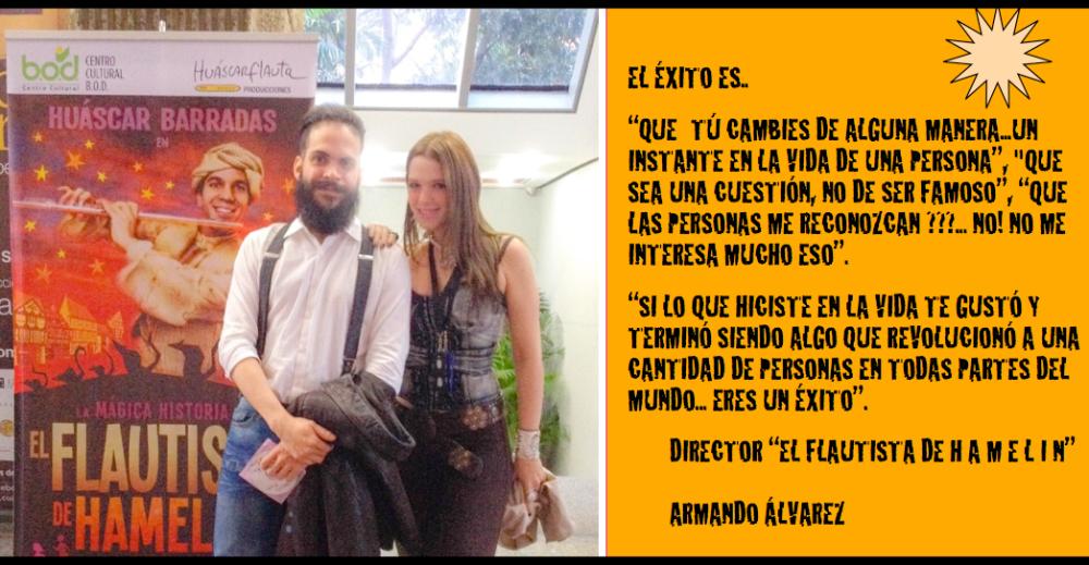 ARMANDO ALVAREZ